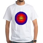 MIRACLES HAPPEN IV White T-Shirt