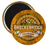 Breckenridge Colorado Magnet