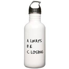Glengarry ABC Water Bottle