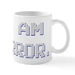 I Am Error Mug