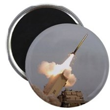 "Multiple Launch Rocket System 2.25"" Magnet (100 pa"