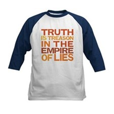 Truth is Treason Tee