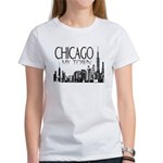 Chicago My Town Women's T-Shirt