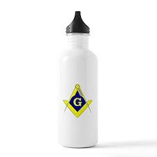Unique Compassion Water Bottle