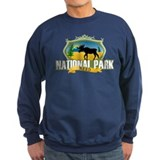 Natl Park Nerd (Ver 2) Jumper Sweater