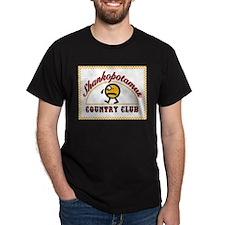 shankopotamus country club T-Shirt