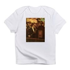 Orchestra of Opera by Degas Infant T-Shirt