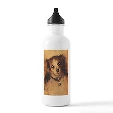 Renoir Head of a Dog Water Bottle