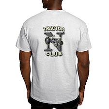 Logo on Both Sides - T-Shirt