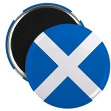 Flag of Scotland Magnet