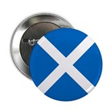 "Flag of Scotland 2.25"" Button (10 pack)"