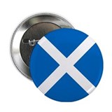 Flag of Scotland 2.25&amp;quot; Button