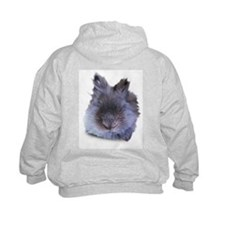 Cleo The Wooly Rabbit Bunny Angora