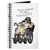Mr. Plinkett Journal