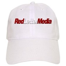 Red Letter Media Baseball Cap