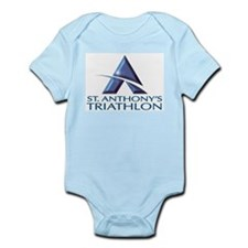 St. Anthony's Tri Infant Bodysuit
