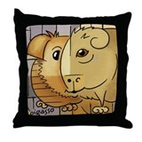 Pigasso Throw Pillow