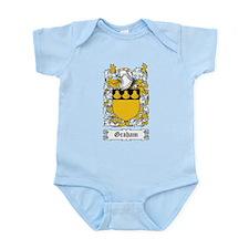 Graham Infant Bodysuit