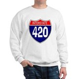 Interstate 420 Sweatshirt