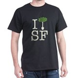 &amp;quot;I Plant Trees in SF&amp;quot; T-Shirt