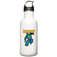 SPIRALMIND Hero Water Bottle