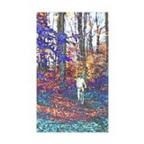 Mountain Bike Dreamscape Decal