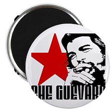 Che Guevara Magnet