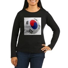 South Korea world cup soccer ball T-Shirt