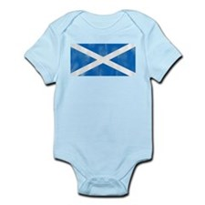 Saint Andrew's Cross Infant Bodysuit