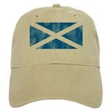 Saint Andrew's Cross Cap