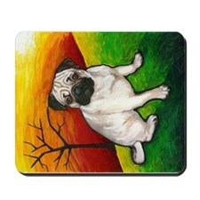 Buttercup Mousepad