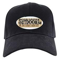Unique Outdoor Baseball Hat