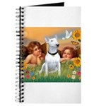 Cherubs / Bull Terrier Journal