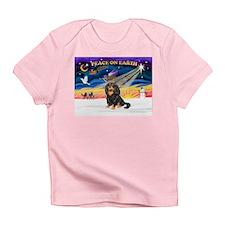 Peace / Cavalier (BT) Infant T-Shirt