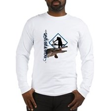 Bowfishing Long Sleeve T-Shirt