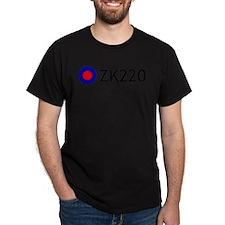 Current RAF markings T-Shirt