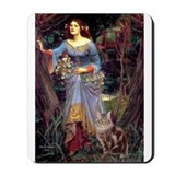 Ophelia / Mousepad