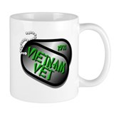 1971 Vietnam Vet Mug