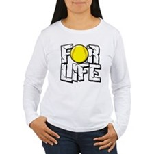 Softball For Life T-Shirt