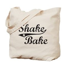 Cute Baking Tote Bag