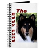 Unique Collie Journal