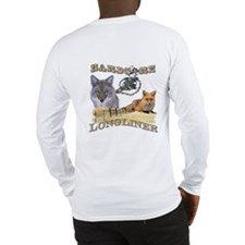 Longliner Long Sleeve T-Shirt