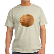 Coconut Light T-Shirt
