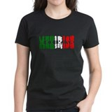 Mexirish Tee