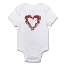 Baconlove Infant Bodysuit