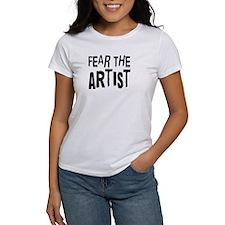 Funny Artist Tee