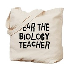 Biology Teacher Bags