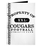 Property of Cougars Journal