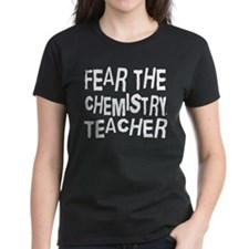 Chemistry Teacher Funny Tee