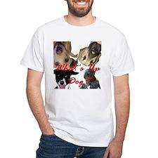 Unique Kids dog Shirt